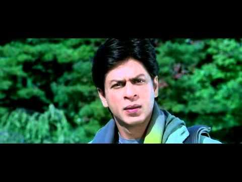 Sharukh Khan in an A R Rahman new Video album (2012) HD 1080