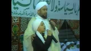 getlinkyoutube.com-الشيخ محمود الدرة وابنه محمد يحيى قصيدةمشتركة دندرة