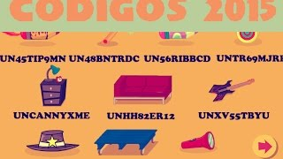 getlinkyoutube.com-Codigos de Fun Attic & Revistas Gratis Mundo Gaturro/ Belen Sosa Mg