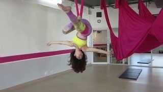 Yoga fly โยคะฟลาย Star Pilates Bangkok studio