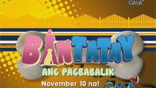 Ang pagbabalik ng 'Bantatay'