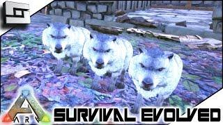 getlinkyoutube.com-ARK: Survival Evolved - MAMMAL BREEDING! TRIPLETS! S2E56 ( Gameplay )