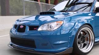 getlinkyoutube.com-Laguna Seca blue Subaru Sti | Third World Society