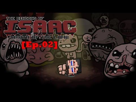 Juegueando con Isaac 2.0 EP. 2: Mas inutil que el palanquilla