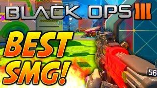"""getlinkyoutube.com-Black Ops 3 Best SMG Sub Machine Gun! """"Pharo"""" Gameplay! (BO3 BEST Pharo Class Setup)"""
