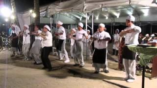 getlinkyoutube.com-Dancing Chef @ Boracay Philippines