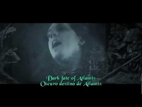 Rhapsody - Dark Fate Of Atlantis (subtitulado)