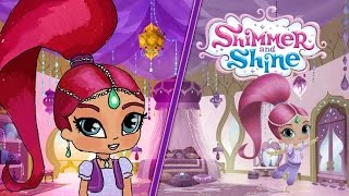 getlinkyoutube.com-★ How to Draw Shimmer & Shine, Shimmer - Draw With Me (Drawing for Kids)