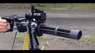 getlinkyoutube.com-LEGO Minigun M134D Vulcan