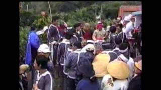 getlinkyoutube.com-베트남장례식2-3 Vietnam funeral