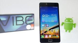 getlinkyoutube.com-Lenovo Vibe P1 In-depth Review Smartphone with 5000 mAh battery