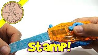 getlinkyoutube.com-Bubble Gum Roll Message Maker, Au'some Candy