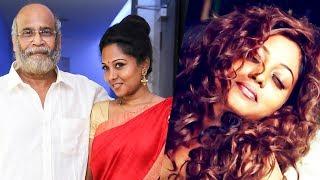 Director Velu Prabhakaran marries his Movie Heroine? | Shirley Das | TK 158