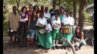 CHILDREN OF AFRICA 2009 part 2