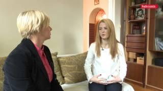 getlinkyoutube.com-Ma 27 lat i została wybrana na posła – jaka jest Elżbieta Borowska