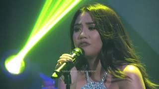Morissette Amon A Moment Like This at the Music Museum