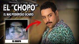 """""""EL CHOPO """" el lugarteniente mas poderoso de Pablo Escobar"""