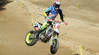 Supermoto of Nations 2016 Spain - Alcarràs by Jaume Soler