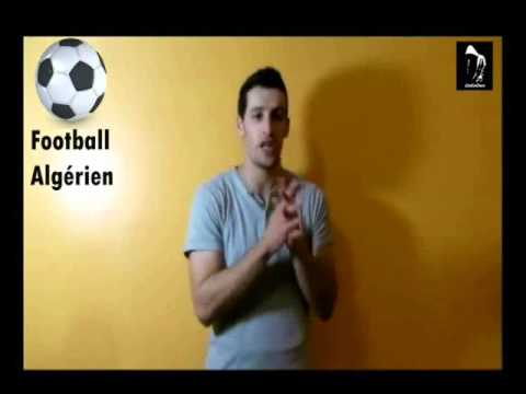 Unknown _ Le Football Algérien ( حرش حرش بينا حبيبنا )