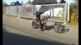 getlinkyoutube.com-Hildo´s Harley vs Honda CBR1000RR Fireblade