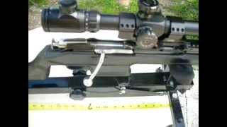 getlinkyoutube.com-Best Mosin Nagant Muzzle Brake Comparison Test, 7.62X54R, AK-47, 7.62X39, .308, SKS, SVT