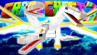 getlinkyoutube.com-Minecraft Crazy Craft 3: THE KING BATTLE! *FACECAM* #90