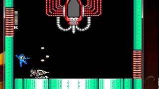 getlinkyoutube.com-Megaman Unlimited Final (Zero)  Frustracion