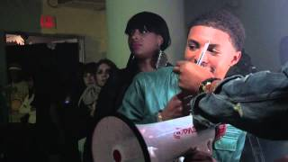 Diggy - Two Up (Making Of)