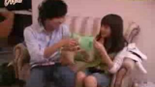 Rainie Yang Mike He funny moments