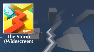 Dancing Line   The Storm (Widescreen)