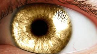 getlinkyoutube.com-Extremely Powerful Biokinesis 3 Hour - Get Golden Eyes Subliminal | Change Your Eye Color To Golden