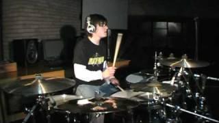 getlinkyoutube.com-Cobus - Michael Jackson - Smooth Criminal (Drum Cover)