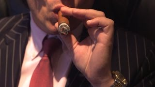 getlinkyoutube.com-What Makes These $47,000 Cigars Special?