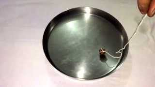 getlinkyoutube.com-Check the authenticity of Rudraksha beads with Floating Test