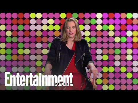 'Veep' star Anna Chlumsky takes the EW Pop Culture Personality Test