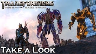 getlinkyoutube.com-Transformers: Rise of the Dark Spark - X360 PS3 Gameplay (XBOX 360 720P) Take a Look