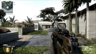 getlinkyoutube.com-The Come Back : Fun 3v3 GB Match w/ NexXx - Raid SnD