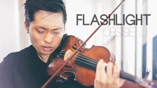 getlinkyoutube.com-Flashlight - Jessie J - Violin Cover - Daniel Jang