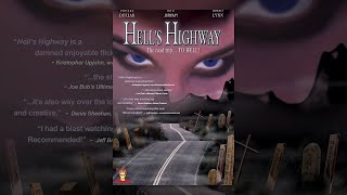Hell's Highway | Full Movie English 2015 | Horror Movie