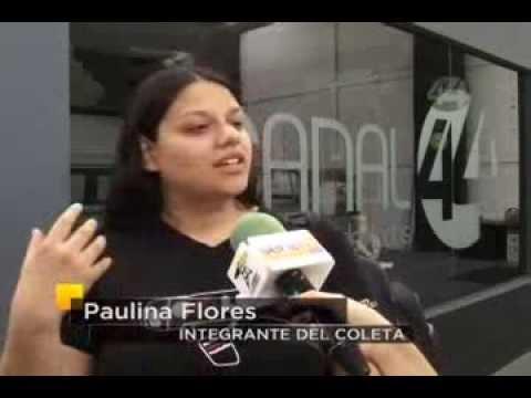 Señal Informativa: Realizarán cuarta marcha de lesbianas en Guadalajara