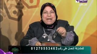 getlinkyoutube.com-فقة المرأة - د/ سعاد صالح... رأى الأئمة الأربعة و الفقهاء في شروط إثبات النسب