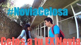 getlinkyoutube.com-Novia Celosa, celos a tu Ex Novia (#NoviaCelosa) - Ivansfull