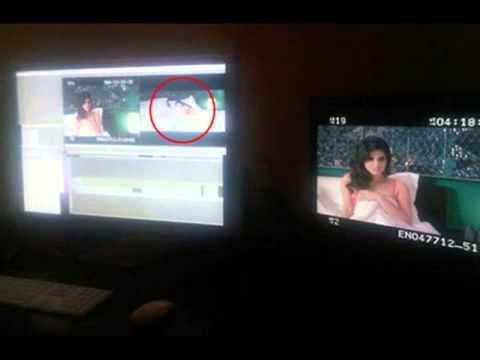 jism 2 bed Scene Leaked while Editing