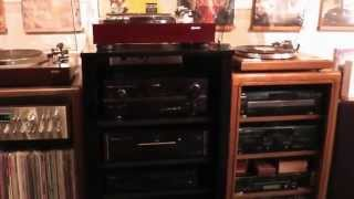 getlinkyoutube.com-Room Tour and Turntable Collection...For the Last Time...PROMISE!