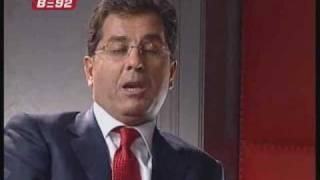 "getlinkyoutube.com-Beba Popovic govori o mitropolitu Amfilohiju Radovicu - ""Insajder"""
