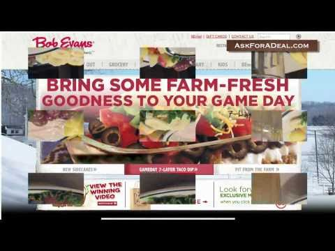 Ponderosa coupons mobile
