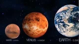 getlinkyoutube.com-Best of 2013: Planets & Stars Size Comparison