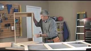 getlinkyoutube.com-Kreg Jig® Wall Cabinet - Part 1