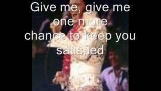 Elvis Presley Always On My Mind With Lyrics