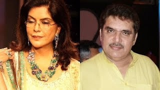 When  Raza Murad Refuses To Be Intemate with  Zeenat Aman